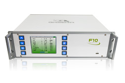 Gasera F10 – Analizador Multigas por Fotoacústica