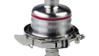 Dekati® Gravimetric Impactor (DGI)