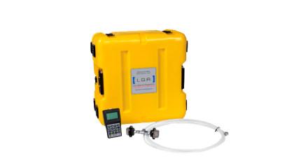 LGR Unidad De Extracción </br>de Gases Disueltos (DGEU)