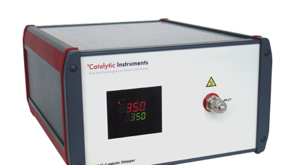 Catalytic Instrument CS015