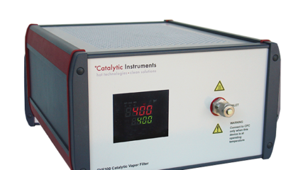 Catalytic Instrument CVF 100