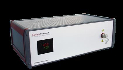 Catalytic Instruments CVF 500